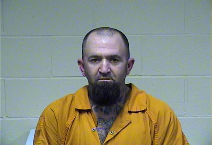 KSP charges Crofton man with meth trafficking