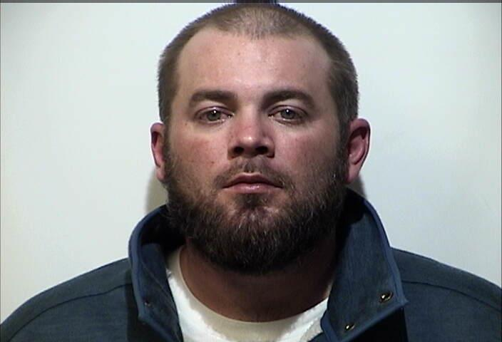 Local man arrested for meth trafficking