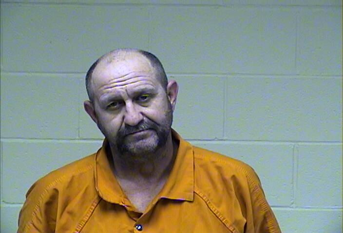 Elkton man arrested for meth trafficking
