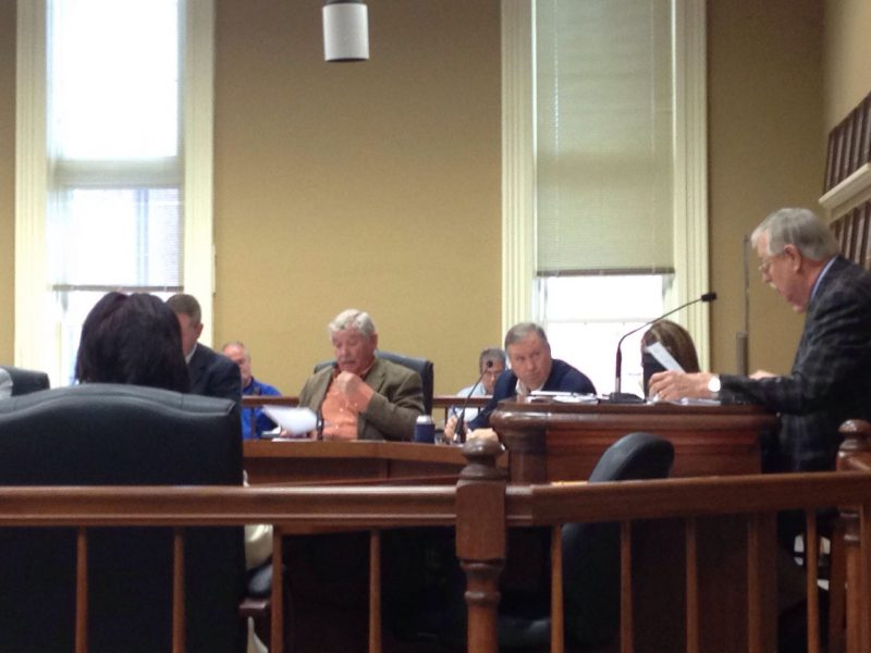Christian Fiscal Court approves sheriff's, clerk's budgets