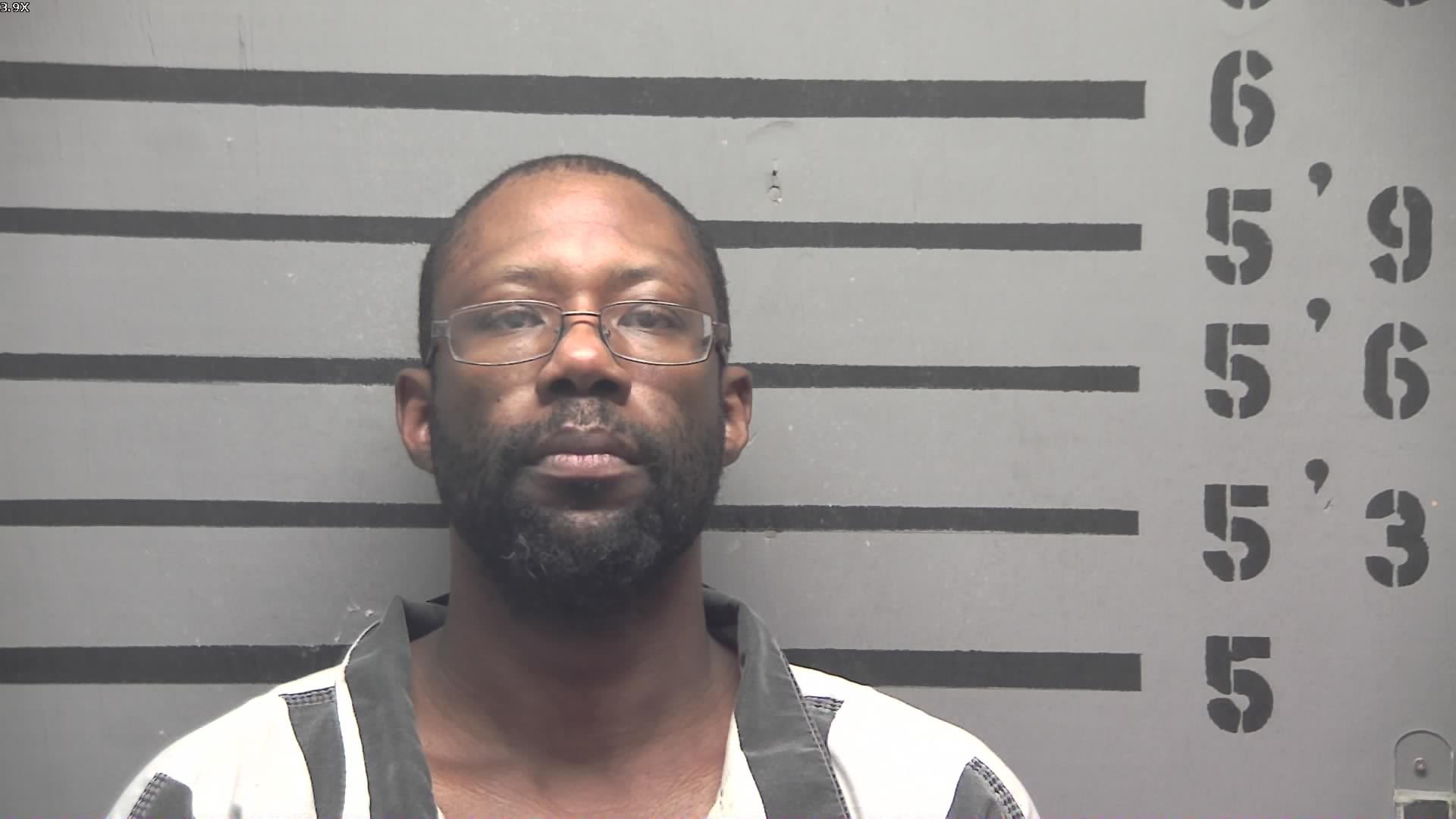 Madisonville pursuit travels into multiple counties, ends with arrest