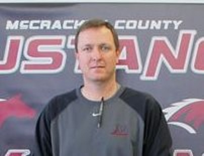 McCracken County baseball coach Geno Miller leaving to