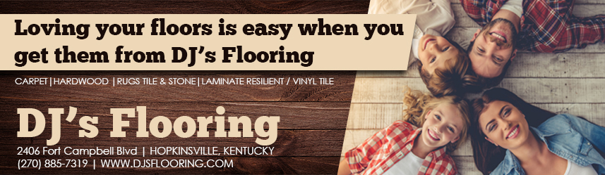 Feature: https://www.facebook.com/djsflooring/