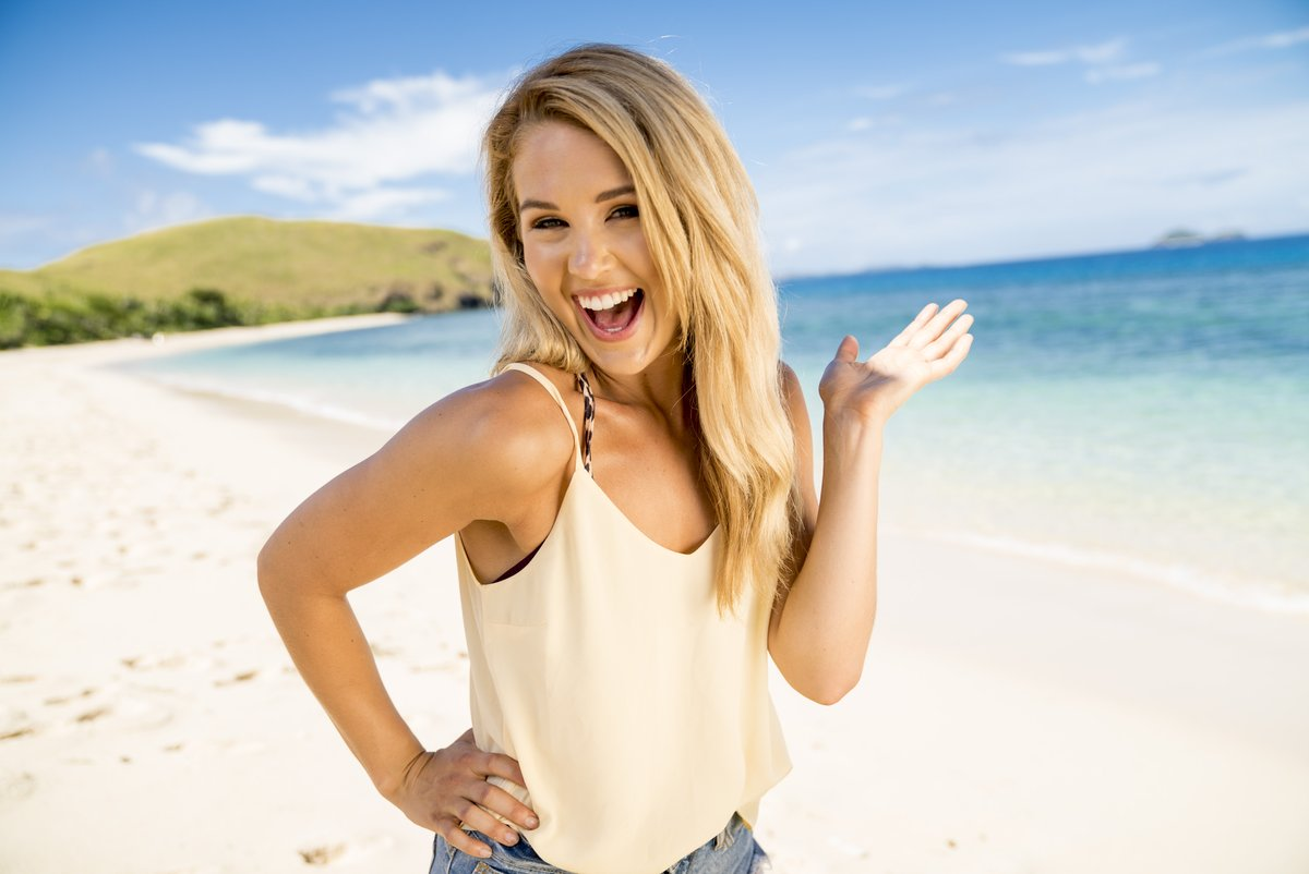 Survivor: After The Final Torch – Libby