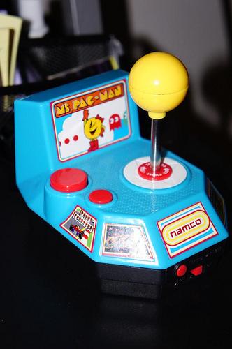 Here, Play Atari