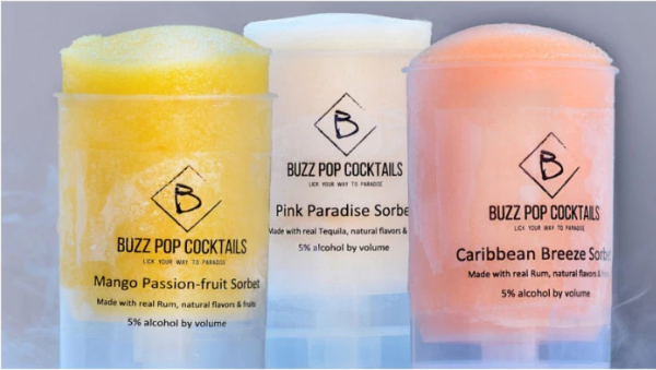 Parental Push Pops!