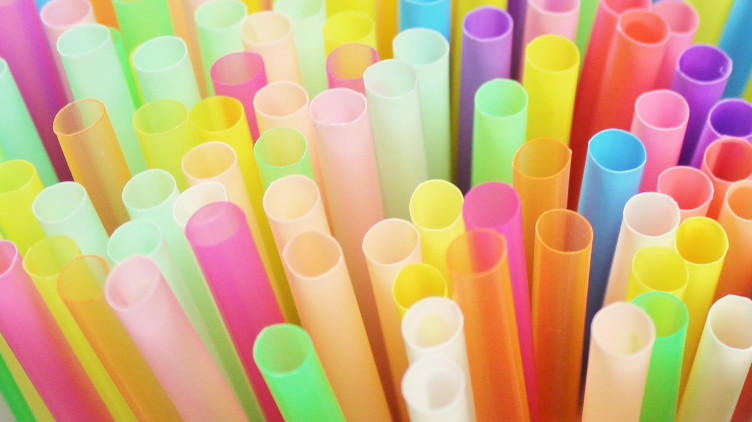 An Open Letter to the Plastic Straw