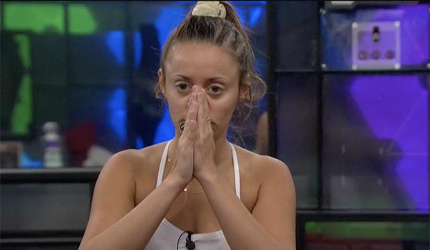 Big Brother - Kaitlyn
