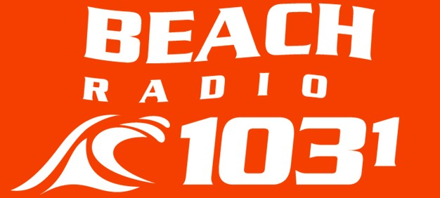 Kelowna's NEW 103-1 Beach Radio