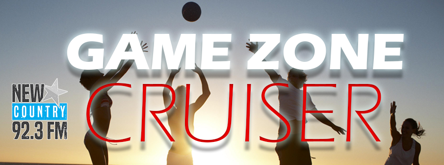Feature: http://www.newcountry923.com/game-zone-cruiser/