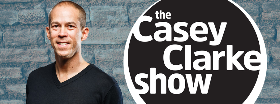 The Casey Clarke Show