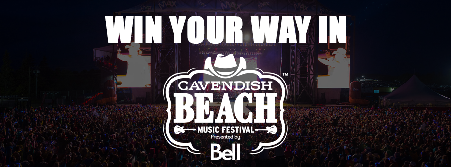 Feature: https://www.newcountry923.com/cavendish-beach-music-festival/