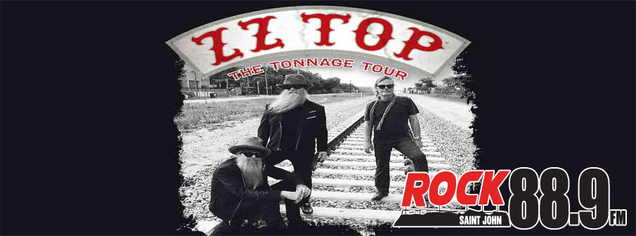 ZZ Top ticket giveaway