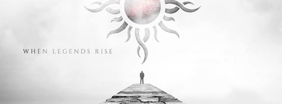 Godsmack When Legends Rise