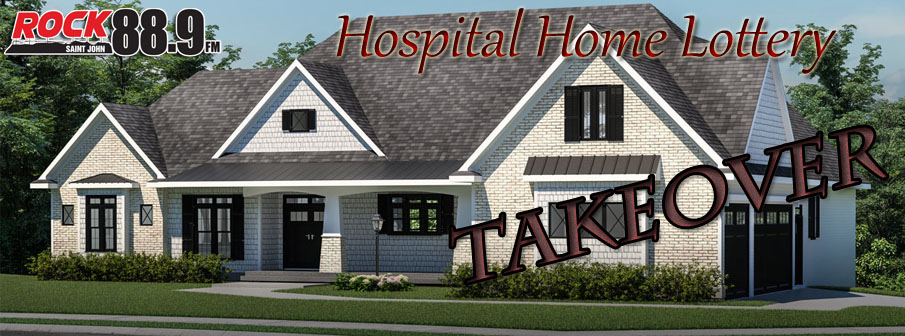 Home Hospital Lottery Takeover