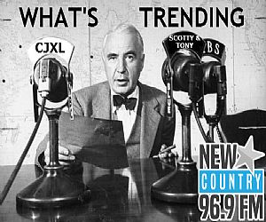 "#WhatsTrending - Thursday, April 12th -Sun & clouds today High 10! / Gas prices are DOWN! / New Francophone K-8 school for Moncton! / Moncton Wildcats force game 5! (and Mooseheads get swept out of the Q playoffs by Charlottetown! / Moncton Magic look for the ""Stink Tide Sweep"" tonight"