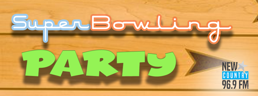 Superbowling Party