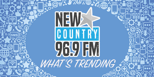 #WhatsTrending Tuesday, May 1st - Sun & clouds and 12 by this afternoon / Some Rogers customers may still have outage (outrage?) / RCMP find nearly 500 marijuana plants in Shediac home...arrest 73 yr old man / Flooding update / Part of Main Street down to one lane because of Subway Overpass work