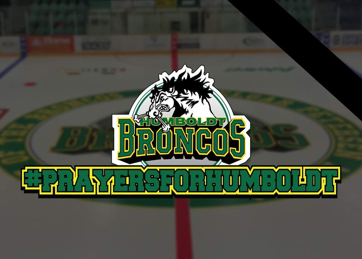 #WhatsTrending - Monday, April 9th - QUEEN ELIZABETH SCHOOL IN MONCTON CLOSED TODAY / Sun & clouds today. Windy. High -1. / #PrayersForHumboldt / #JusticeForBrady / Cats in a 2-0 hole / Magic WIN! / NHL playoffs set