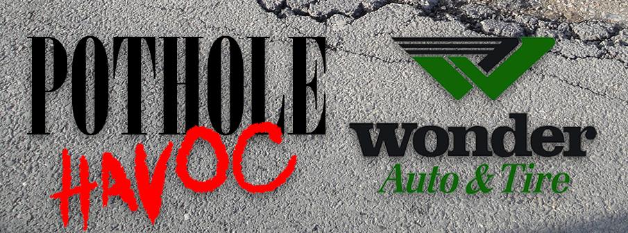 Pothole Havoc
