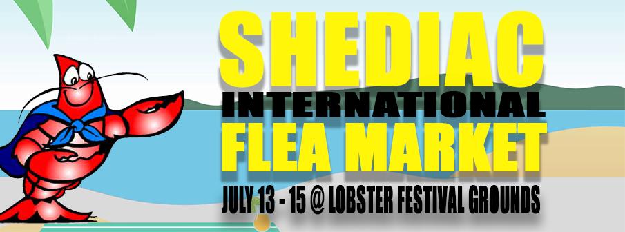 Shediac International Flea Market