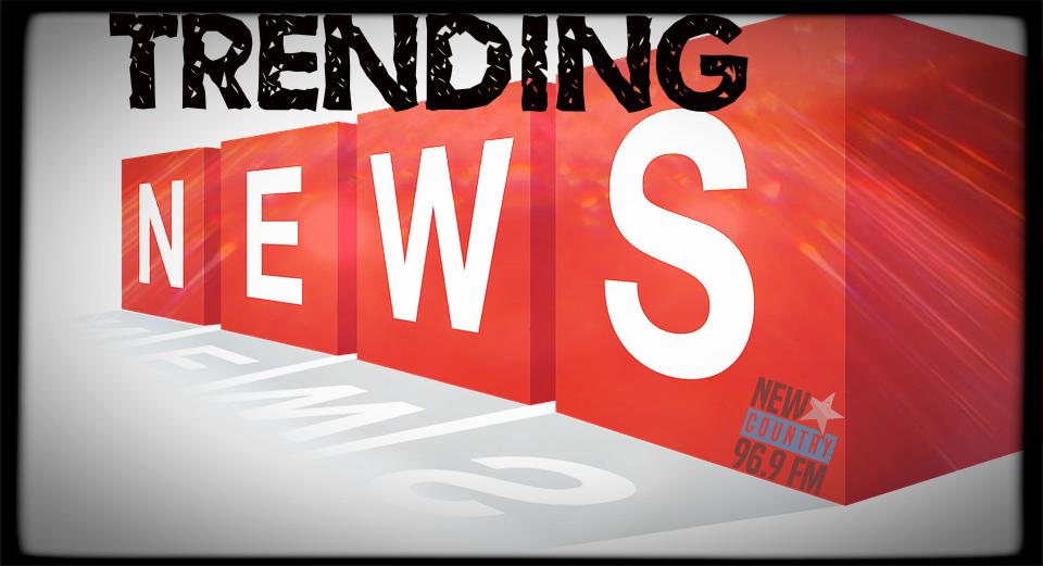 #WhatsTrending Thursday, October 25th