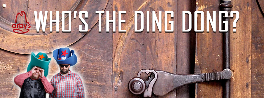 Who's the Ding Dong?