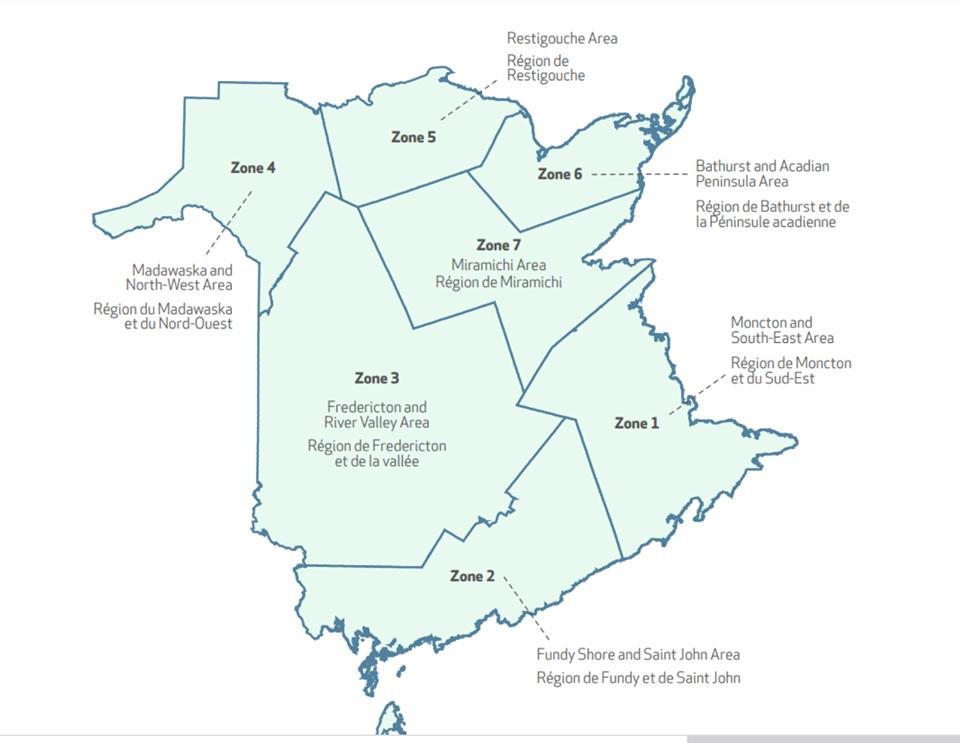 Nb Announces One New Covid 19 Case C103 Moncton S Rock Station