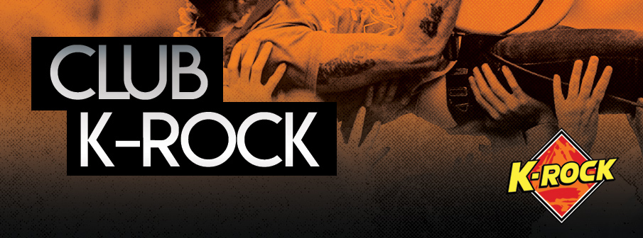 Features | K-Rock 975