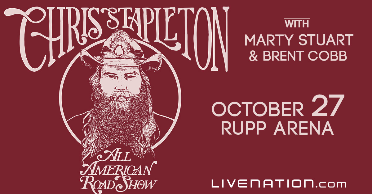 Feature: https://www1.ticketmaster.com/chris-stapleton-lexington-kentucky-10-27-2018/event/1600543D83E415A7