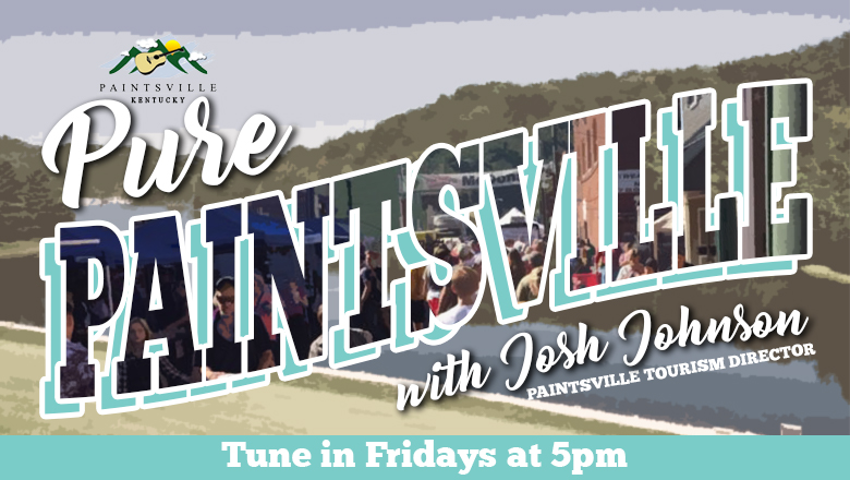 Feature: http://www.wklw.com/pure-paintsville/