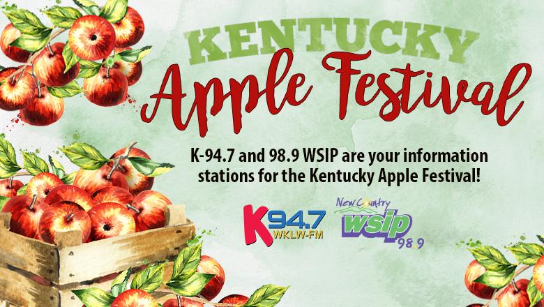 Kentucky Apple Festival 2018