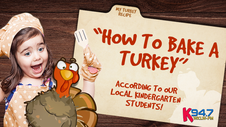 Kindergarten Turkey Recipes