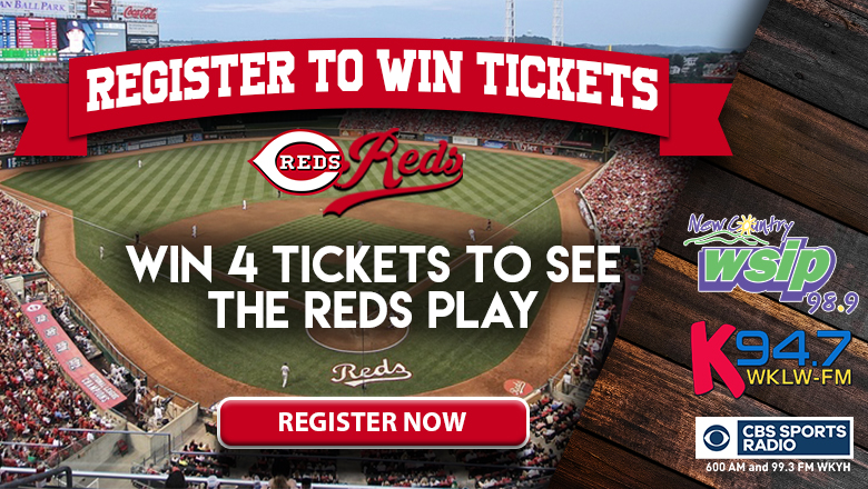 Feature: http://www.wkyham.com/reds-tickets-contest/