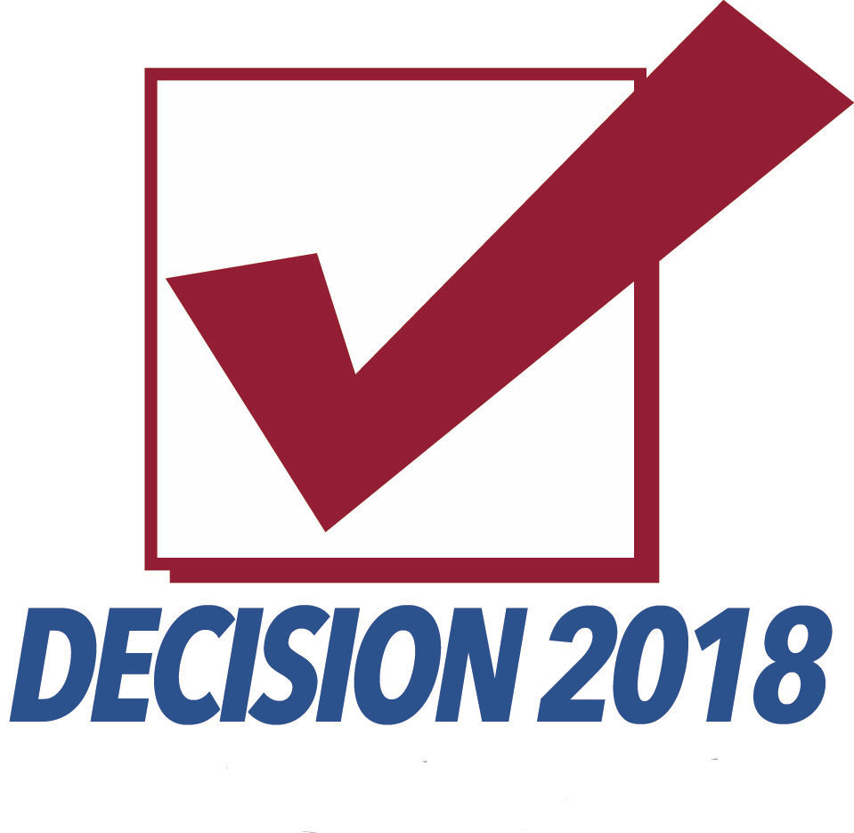 Johnson Co. Primary Election 2018 Filings