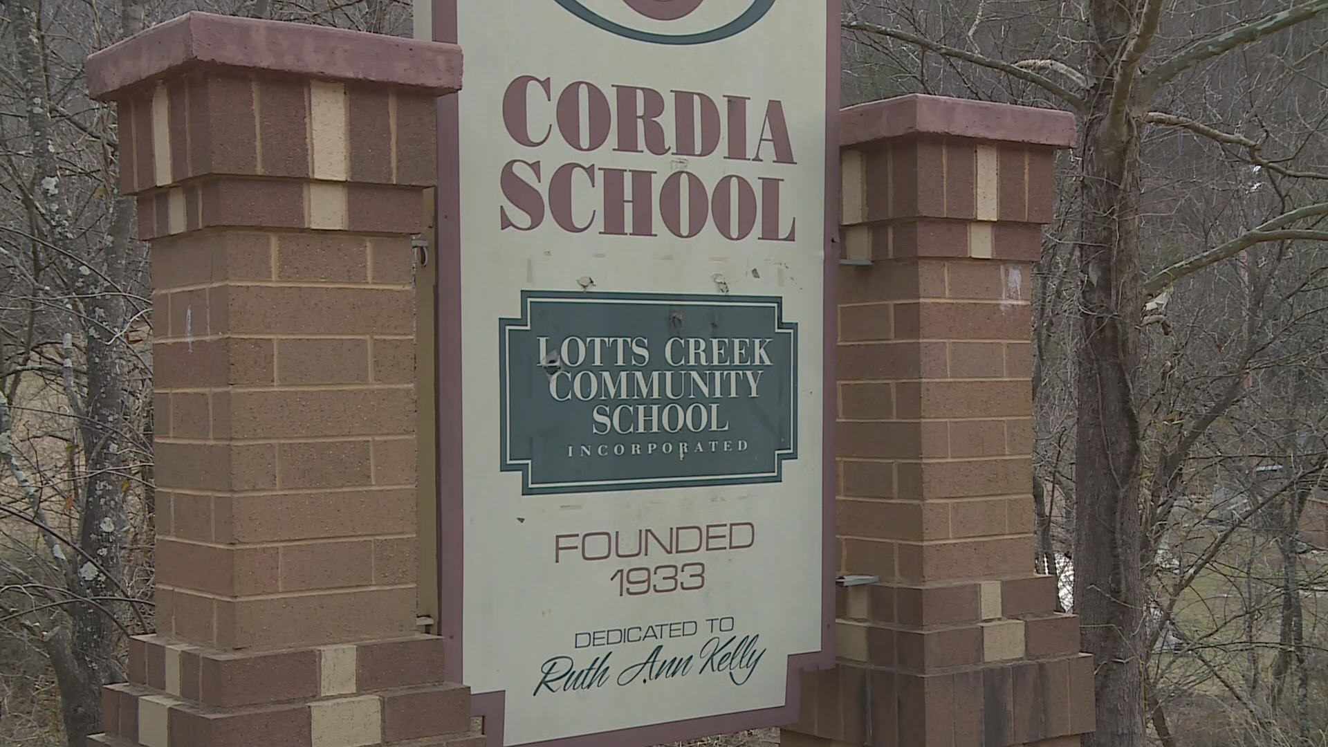 Cordia School to Remain Open