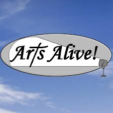Arts Alive Group To Meet January 25