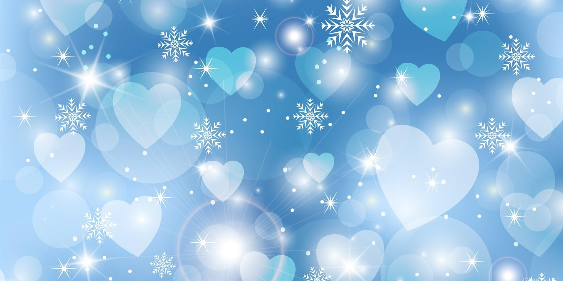 "Family Fun Day ""Hearts & Snowflakes"""
