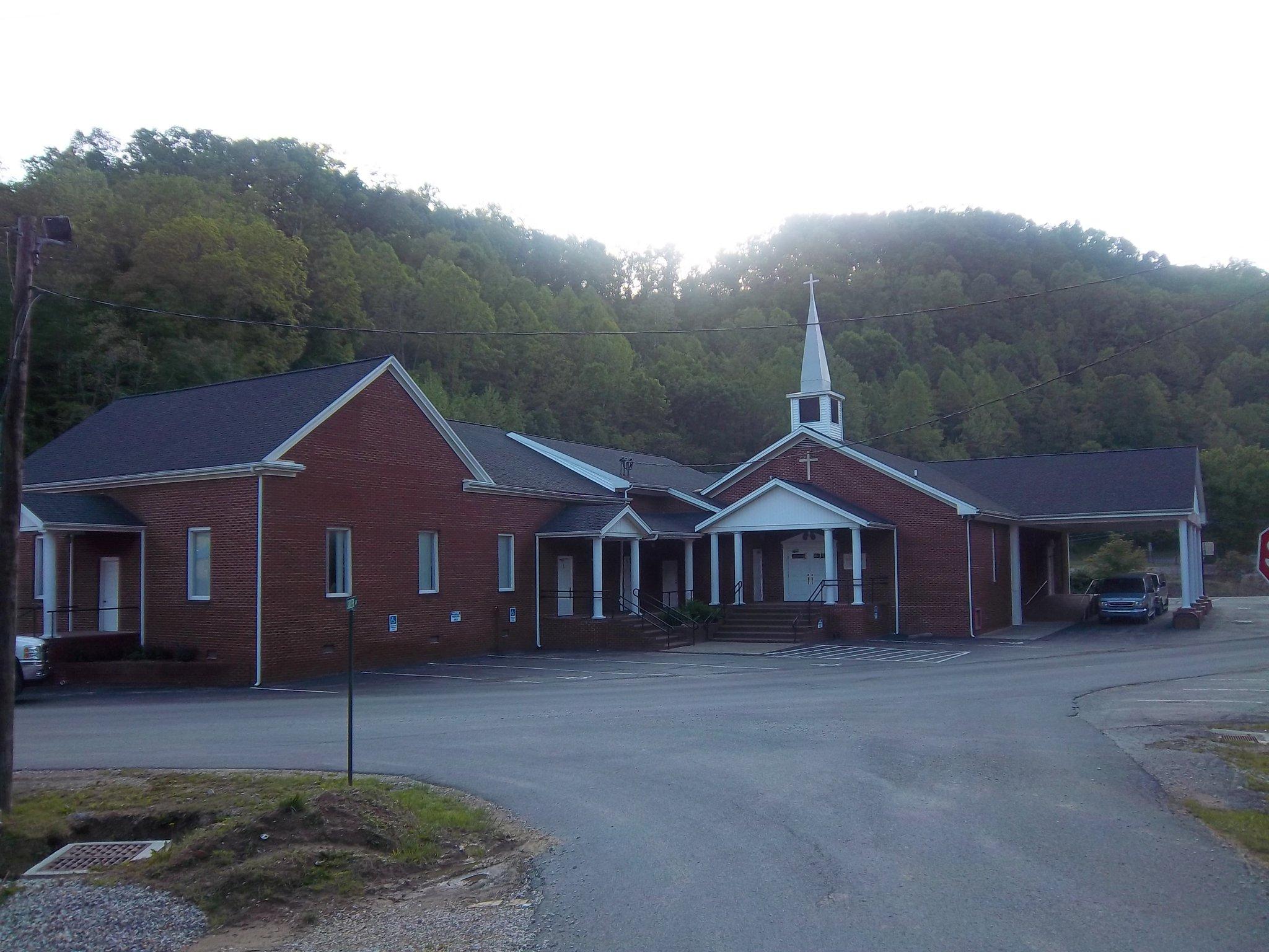 Tom's Creek Freewill Baptist