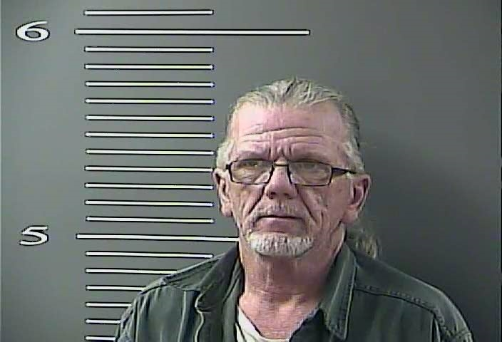 Man Facing Several Charges