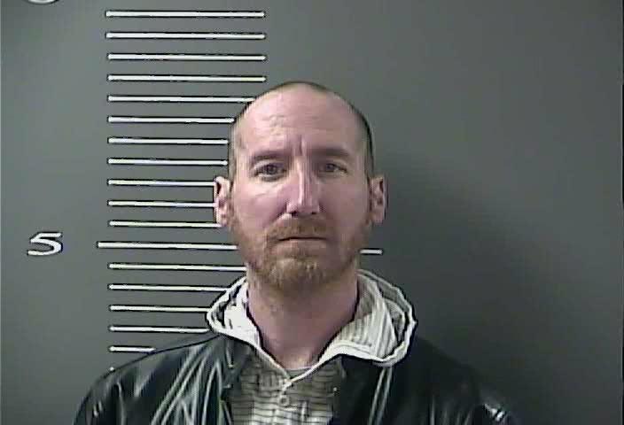 Kentucky voyeur charges