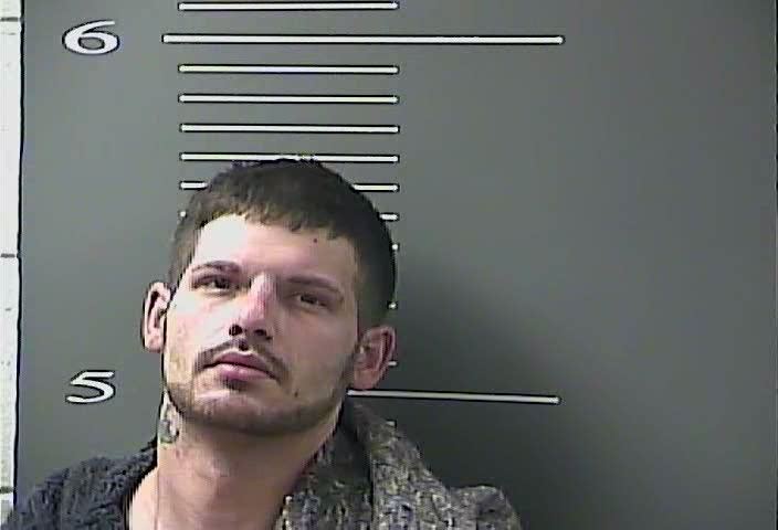 Man Arrested on Drug Related Charges