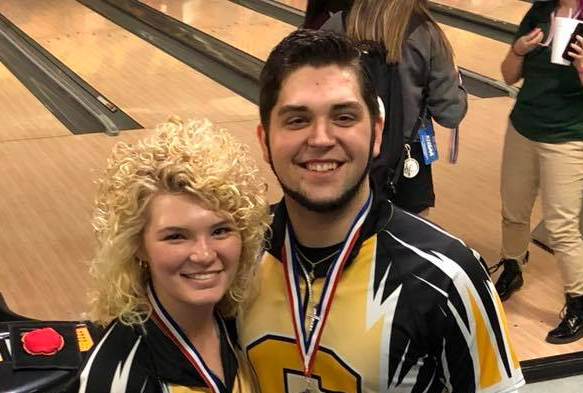 JC Bowling Competes at State
