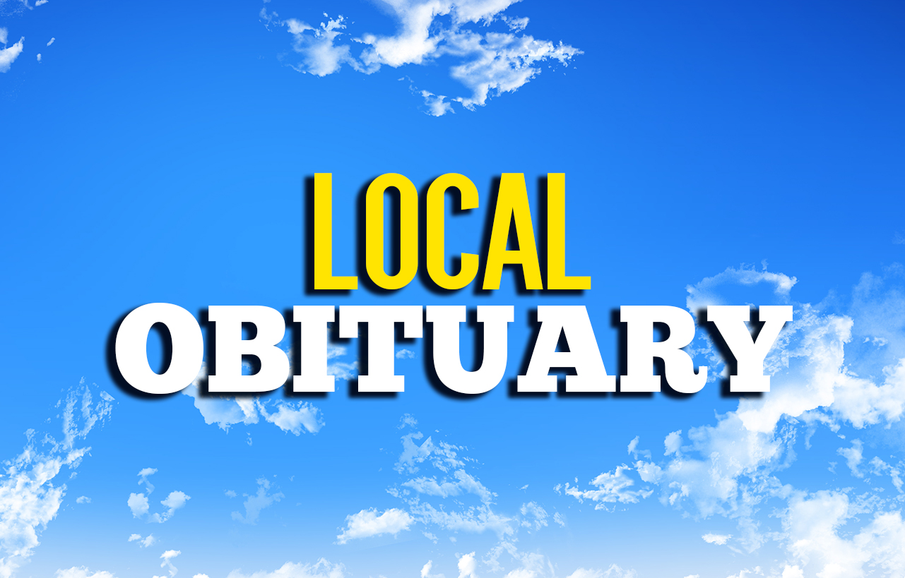 Local Funeral Announcements 1-14-19