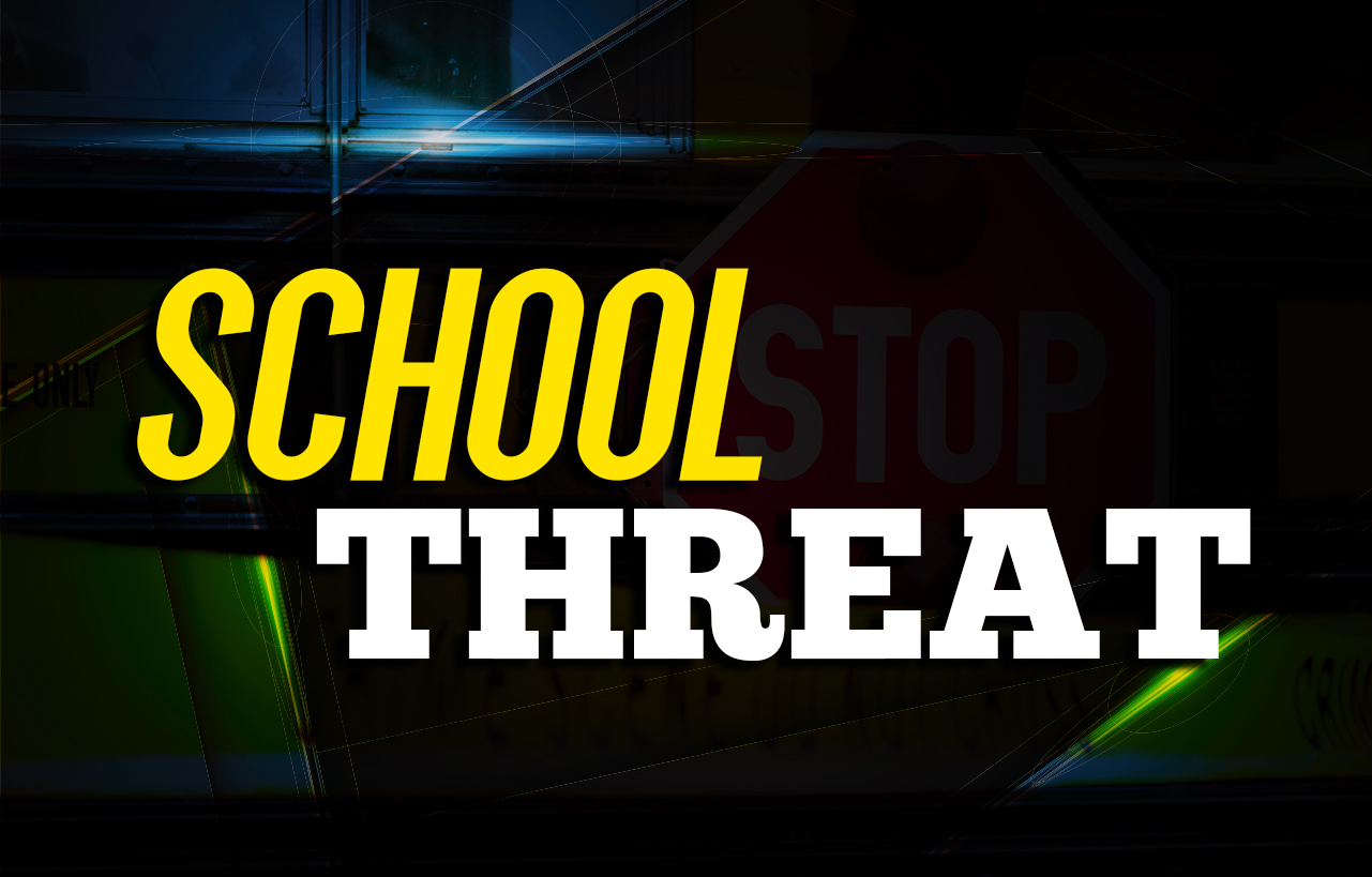 Threats Found in 2 Elementary Schools