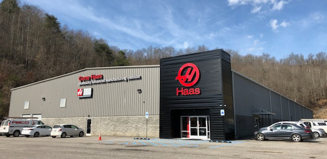 HAAS eKAMI Holds Grand Opening