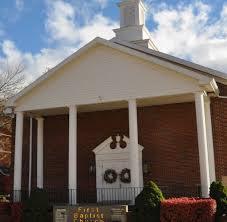First Baptist Church of Paintsville