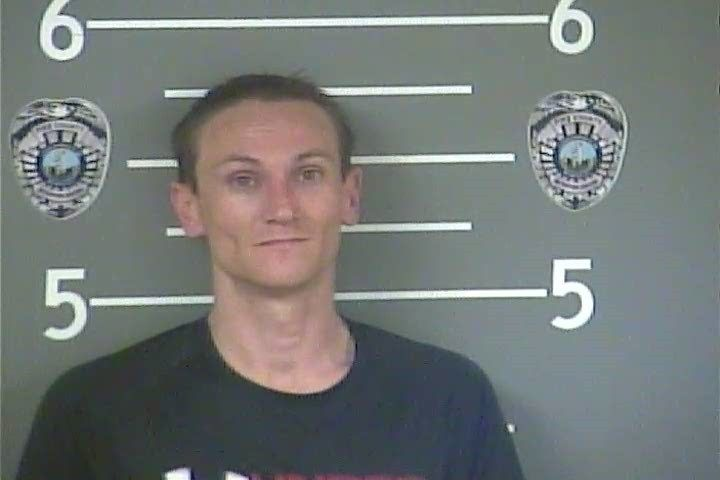 Man Arrested at a Pike Co. High School