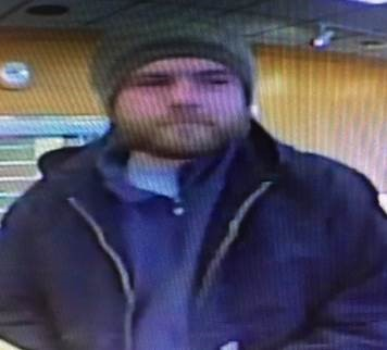 Suspect Sought in Powell Co Bank Robbery