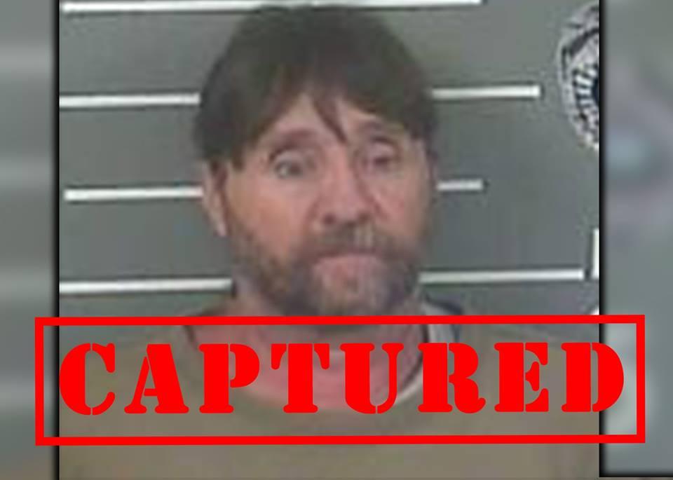 Suspect Arrested in Officer Murder